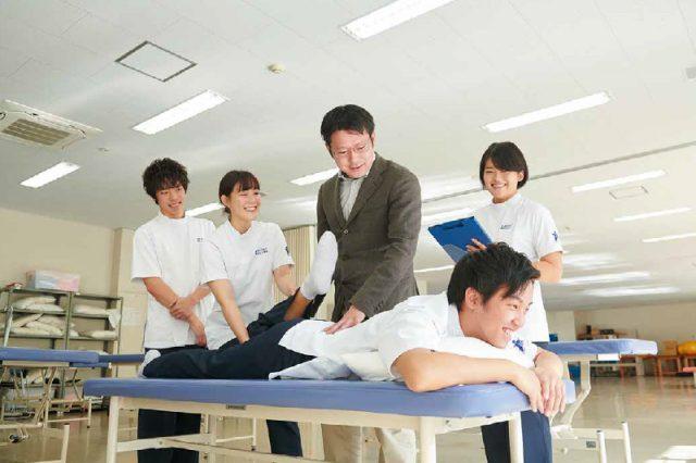 運動器系理学療法学実習