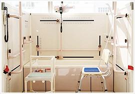 ADL訓練室の写真