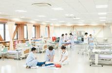 基礎・成人看護実習室
