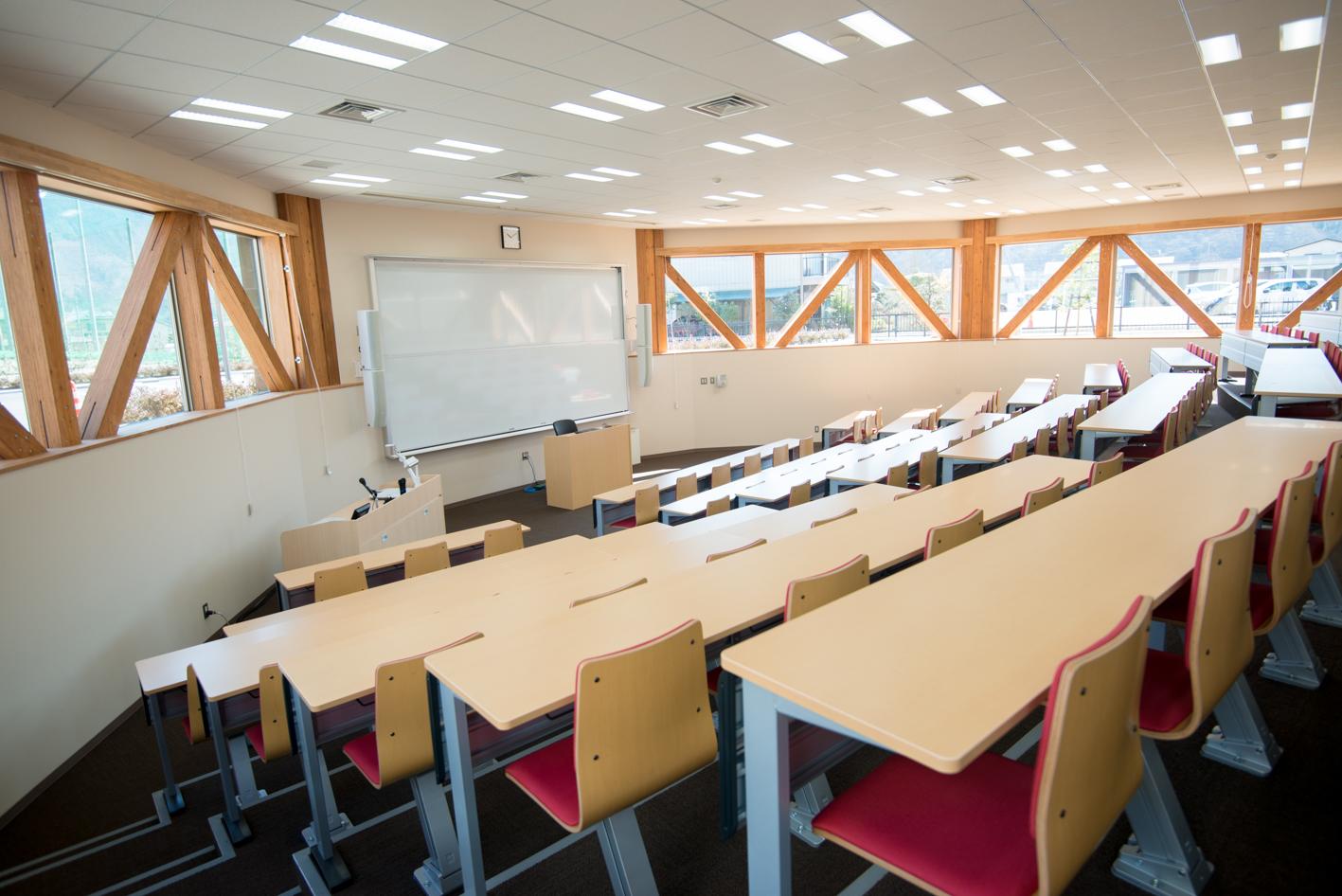 講義室C1
