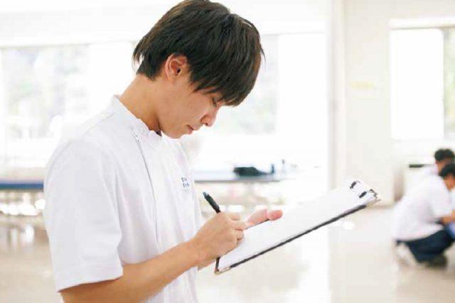 内部障害系理学療法
