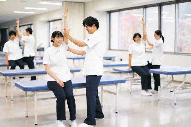 運動器系理学療法