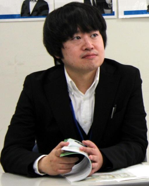 柾木 隆寿