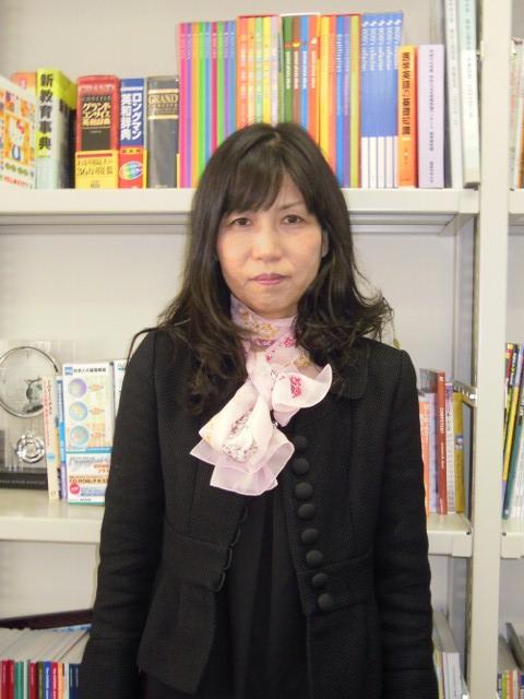 井上 美奈子